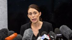 Stephen Jacobi: Jacinda Ardern scales back China trip after shootings