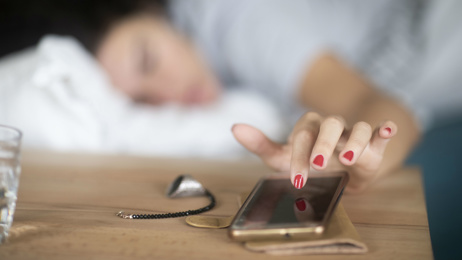 Kate Hawkesby: Need a nap? When sleep becomes elusive