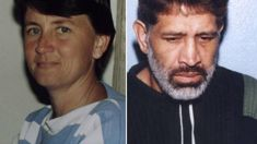 Serial rapist Malcolm Rewa jailed for life for 1992 murder of Susan Burdett