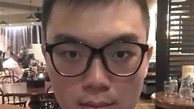 Police are still appealing for sightings of missing 22-year-old Auckland student Guoquan Wu, who is also known as Laurence Wu. Photo / Supplied