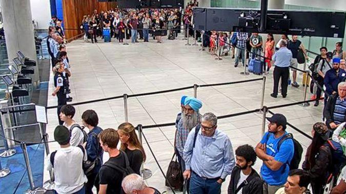 By Photo Congress || Customs Jobs Nz