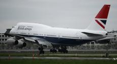 German-bound flight ends up in Scotland