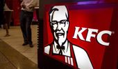 The school has banned KFC and McDonalds from being delivered. (Photo / Getty)