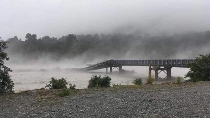 'This is a 100 year event': Westland declares state of emergency