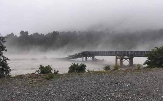 This is a 100 year event': Westland declares state of emergency
