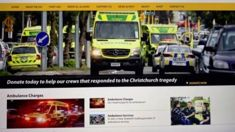 St John criticised for 'insensitive' Christchurch terror attack advert