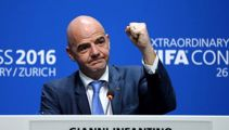 Martin Devlin: An open letter to the fatcats at FIFA