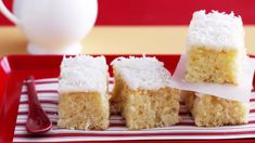 Nici Wickes: Pineapple coconut lime cake recipe