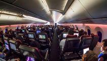 Mike Yardley: How to sleep on a long-haul flight