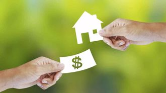 Malcolm Knight: Are you using the mortgage as an ATM?