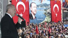 Turkish president Erdoğan struggles to retain urban voters