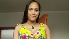 Victim of Ashburton crash named as Chante Alissa Harmer