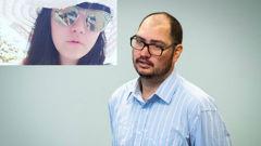 Ephraim Beazley was previously found guilty of killing Xi Wang. (Photo / NZ Herald)