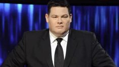 The Chase's Mark Labbett reveals he's married to his cousin