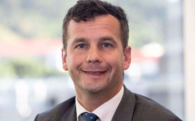 ACT Party leader David Seymour. (Photo / NZ Herald)