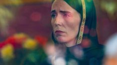 Iranian women's rights activist calls NZ hijab display 'heartbreaking'