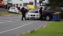 West Auckland cordon lifted after armed police standoff