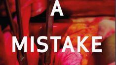 Tilly Lloyd: 'A Mistake' by Carl Shuker