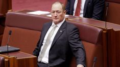 Fraser Anning censured by Australian parliament for Muslim comments