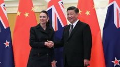 John Pomfret: Jacinda Ardern's visit to China did more for them than New Zealand