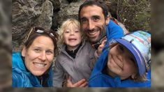 Kiwi father-of-two David Cocks killed in ski touring accident in French Alps