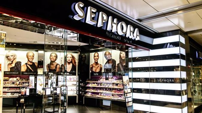 An elaborate Sephora store is coming to Auckland. (Photo / Getty)