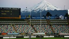 Jeremy Parkinson: Taranaki Rugby posts massive loss amidst stadium drama