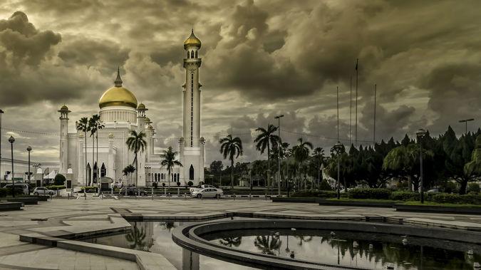 Kostenloses Dating in Brunei