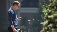 Facebook unlikely to be concerned by Australia's tough new social media law