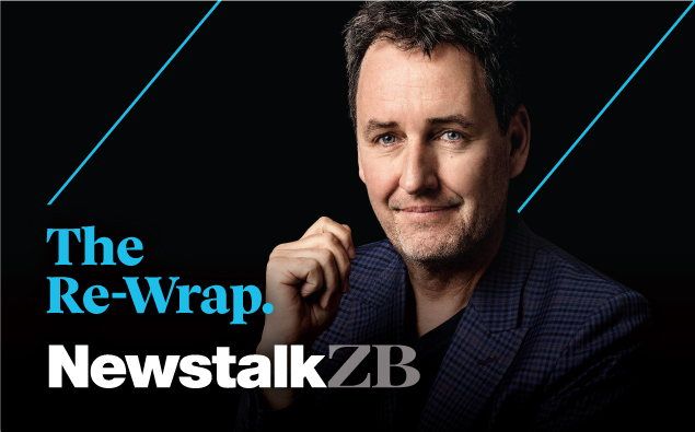 THE RE-WRAP: You Can't Put Facebook Back in the Bottle