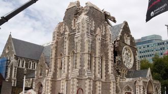 Mike Yardley: More iconic Christchurch symbols under threat