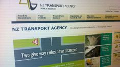 Nick Leggett: 300 heavy vehicles banned from towing by NZTA