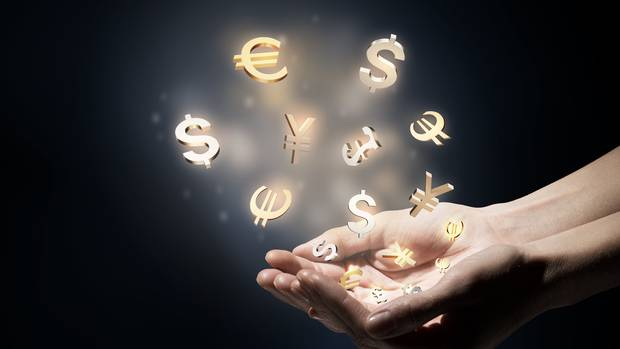 The change in attitude to what money is both intrigues and horrifies me. Photo / 123RF