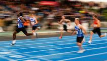 Watch: Kiwi teenager now Australia's fastest man