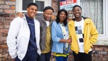 '60 years overdue': Coronation Street casts first black family