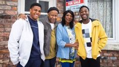 Coronation Street casts first ever black family