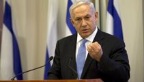 Benjamin Netanyahu pledges to annex West Bank settlements