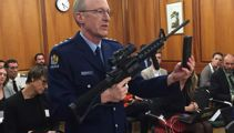 Law expert concerned over speed of gun law reform process