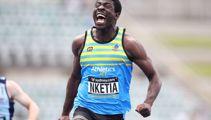 Gone in a flash? Australia eyes up Kiwi sprint sensation
