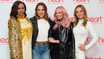 Spice Girls reportedly can world tour over lesbian affair rumours