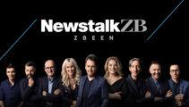 NEWSTALK ZBEEN: Laz Out