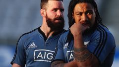 Nigel Yalden: NZ Super Rugby Team of the Week - Round 8