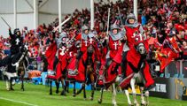 Prime Minister denies report pushing for Crusaders to change name