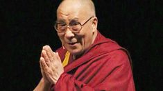 Dalai Lama hospitalised with chest infection