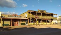 Mike Yardley: Time-warped in Tombstone, Arizona
