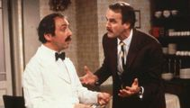 Fawlty Towers once again named UK's best sitcom