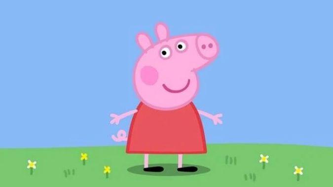 Horror Trailers Play Before Screening Of Peppa Pig Movie