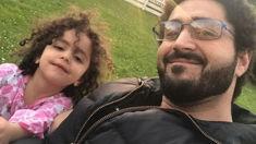 'Alen is awake': Mosque survivor, 4, has brain damage