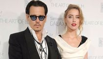 Johnny Depp sues ex-wife Amber Heard for $50m