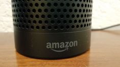 Dan Mitchinson: Amazon employees reportedly listening to what you say to Alexa